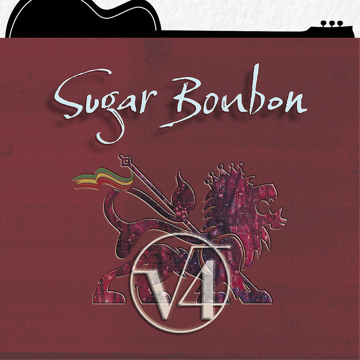 Sugar Bonbon Digipack 3 volets - 1