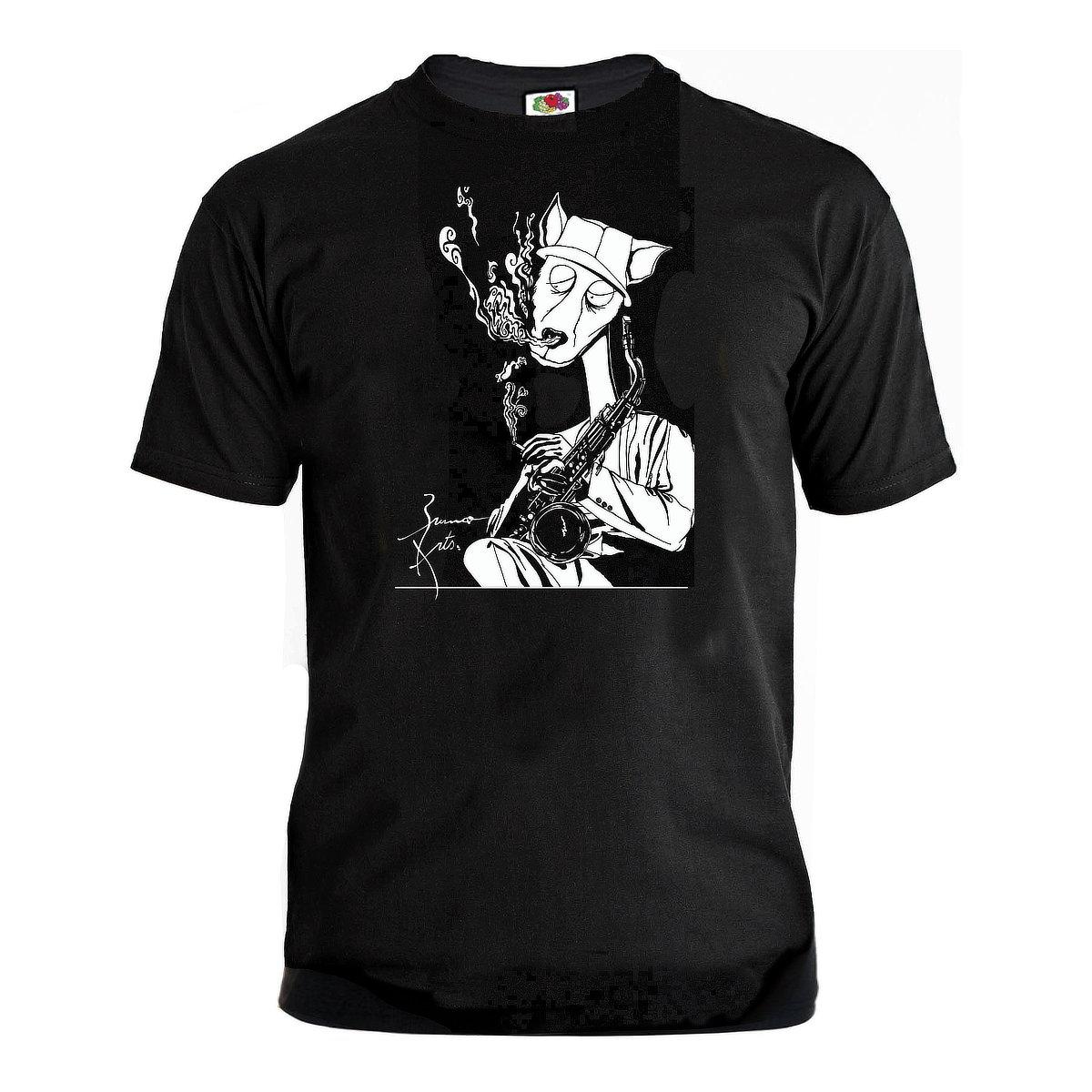 Tee-shirt Vermillon